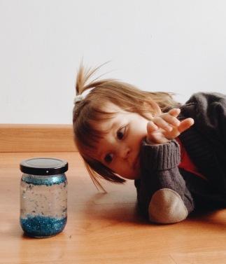 Relajación al estilo Montessori