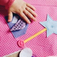 Los libros sensoriales de Just Imagine: una mamá se lanza como emprendedora para cumplir su sueño