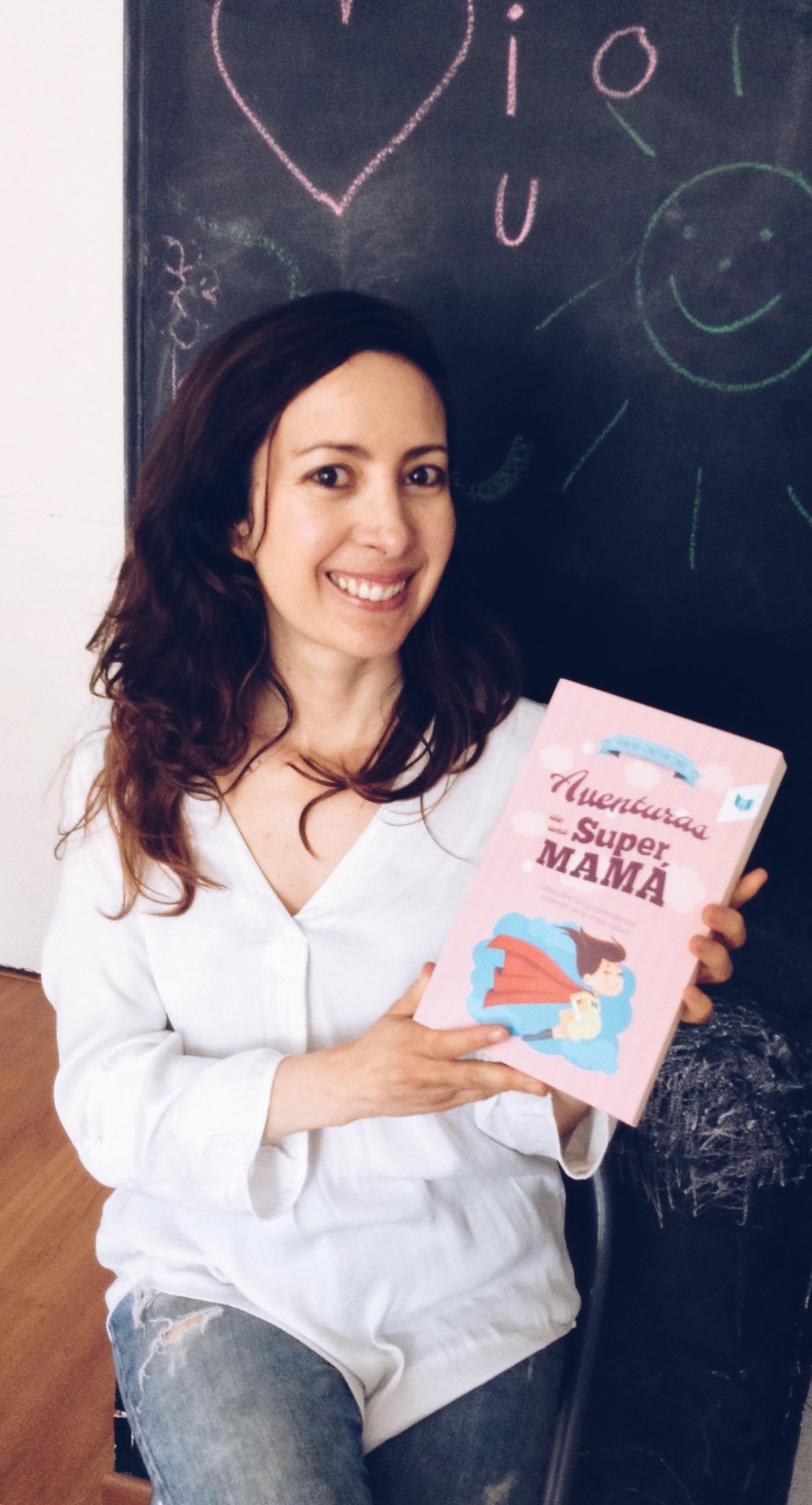 Mi libro sobre la maternidad