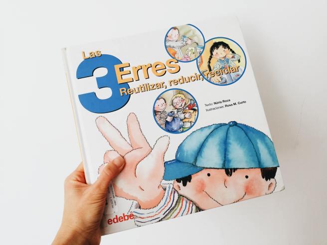 libro de reciclaje