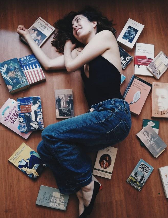 5 libros recomendados